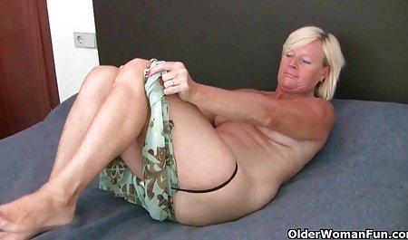 Saya milf terkena sampah tante Girang istri yang mendalam gratis bokep di pantat